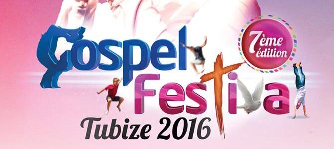 festival gospel tubize
