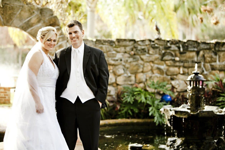 réussir son mariage